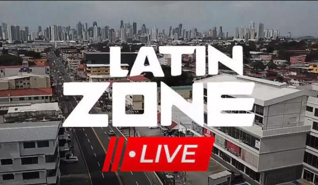 Latin Zone Live